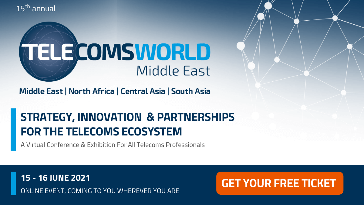 Telecoms World Middle East 2021