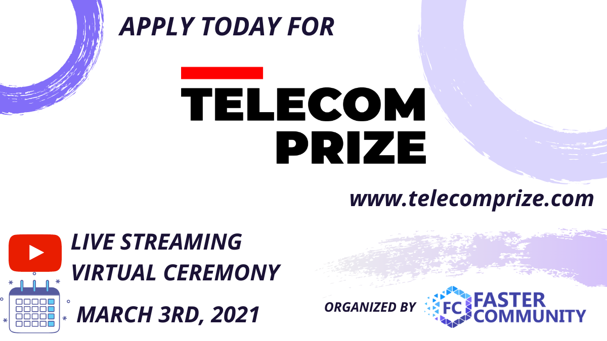 telecom prize Inside Telecom