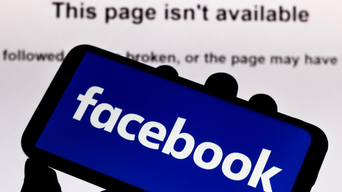 Facebook blocks news access in Australia
