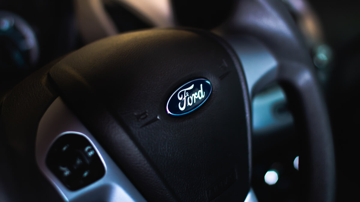 Ford to go all electric in Europe by 2030