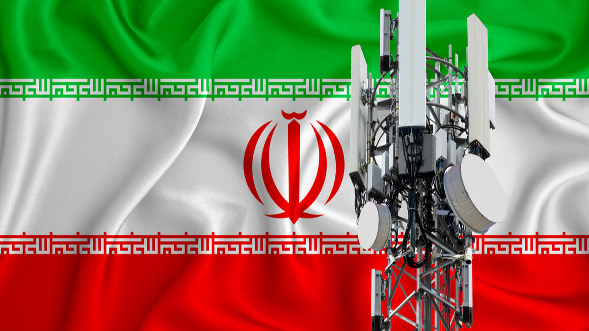 Iran Telecom