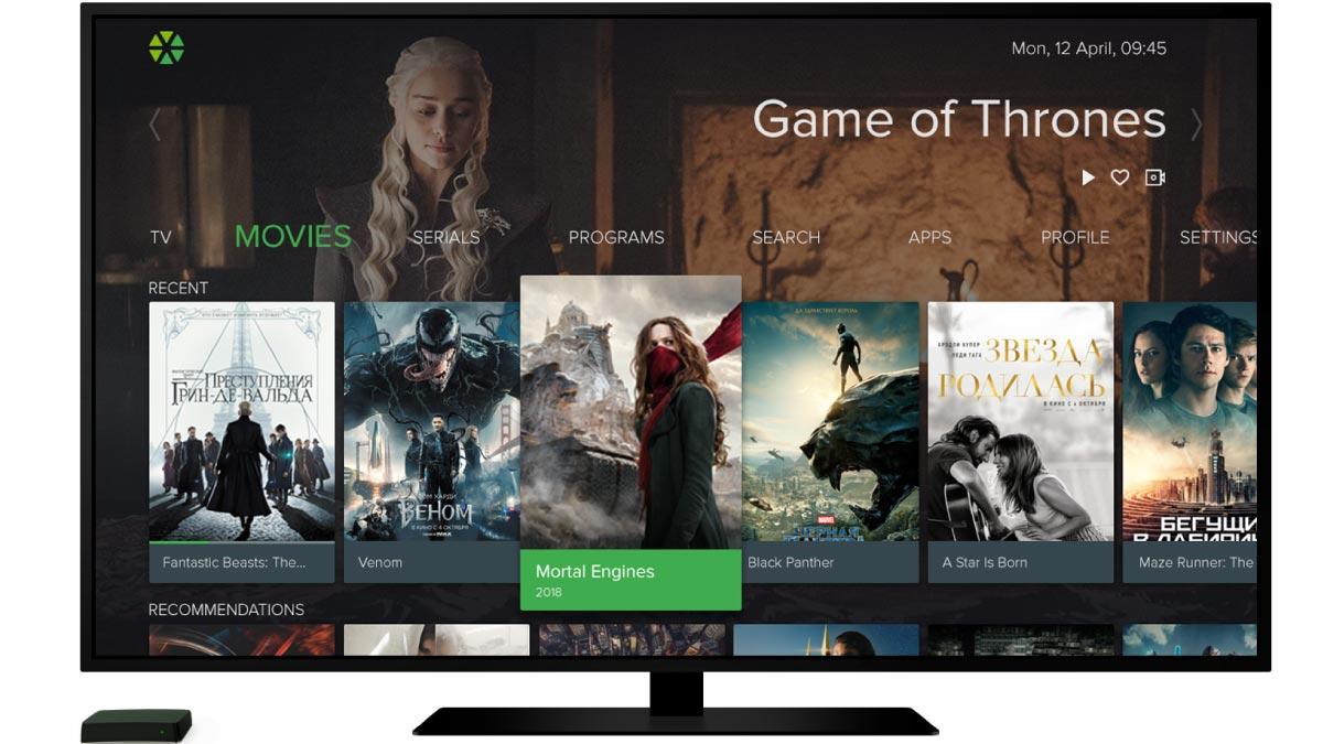 SmartLabs---TV