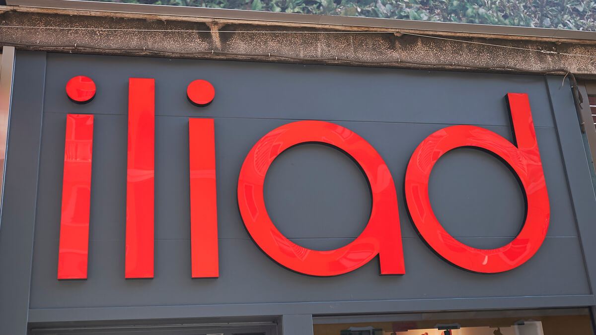 100GB of 5G data for under EUR 10, part of new plan by Iliad Italia