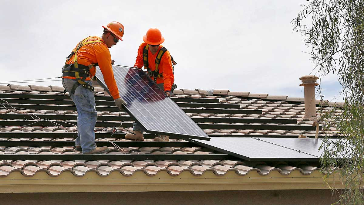 Arizona renewable energy