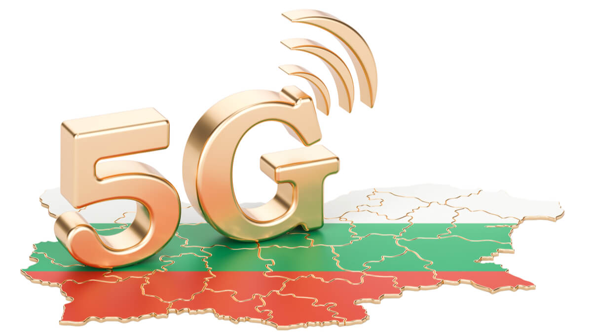 Bulgaria to hold new 5G auction after legal challenge