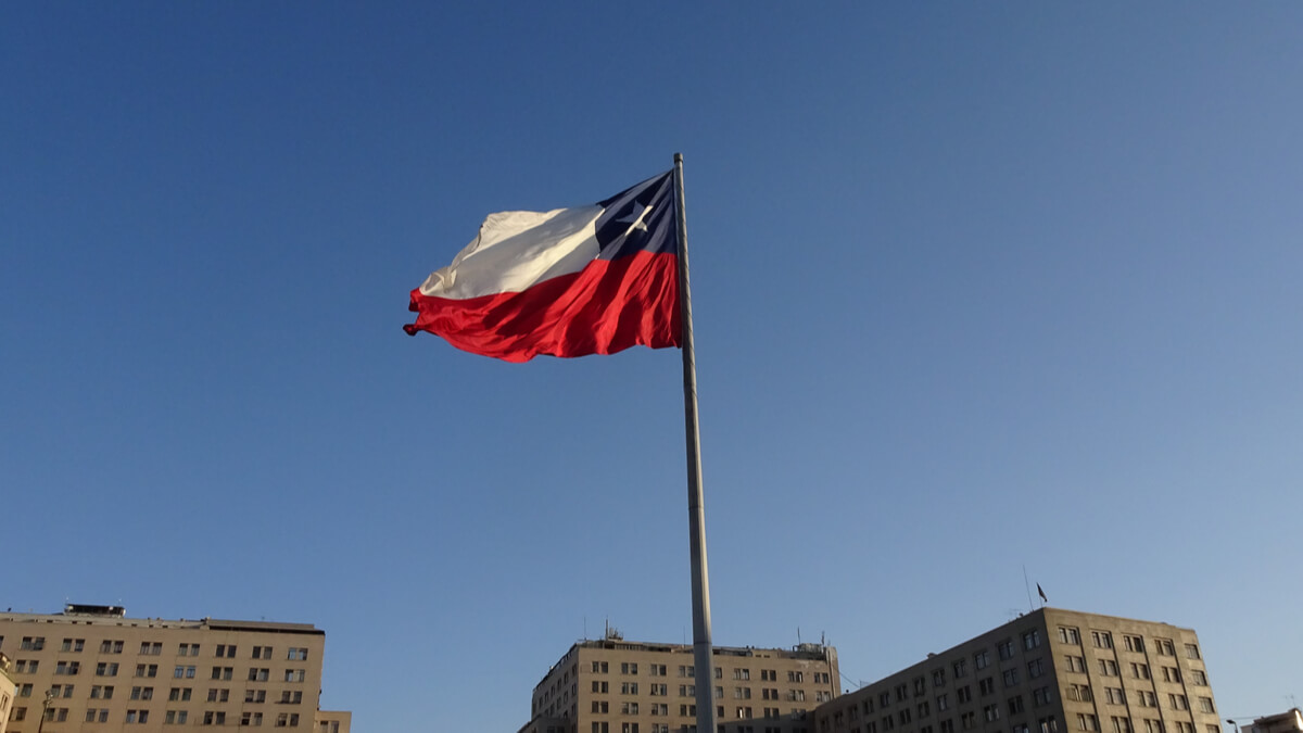 Chile to accelerate 5G rollout accompanied by strict security regulations
