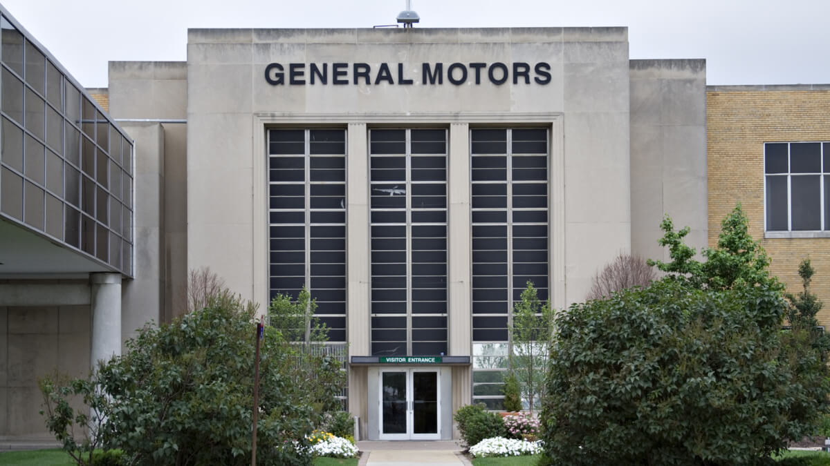GM looking to build 2nd US battery factory, Tennessee likely