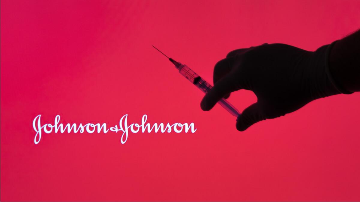 single dose COVID-19 vaccine