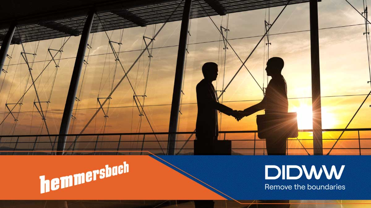 DIDWW Hemmersbach