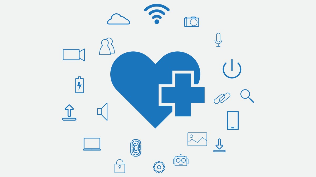 EU healthtech
