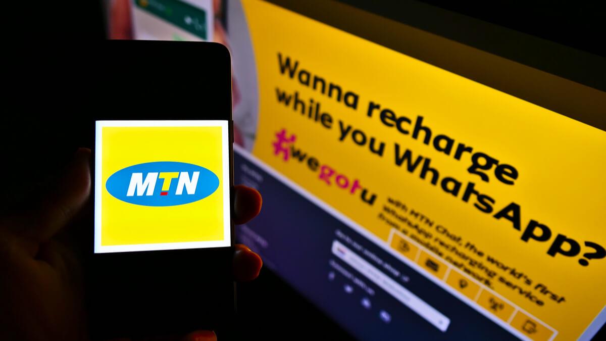 MTN Nigeria restored on banking platforms