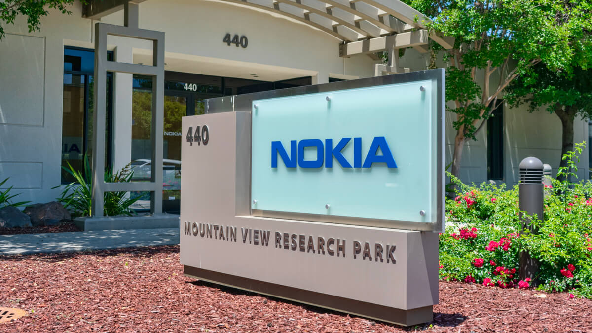 Nokia Q1 earnings report