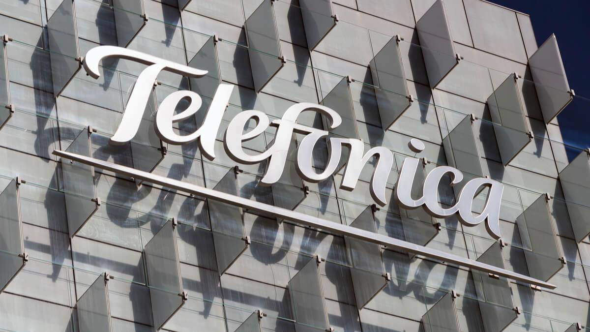 Telefónica reaches over 80%