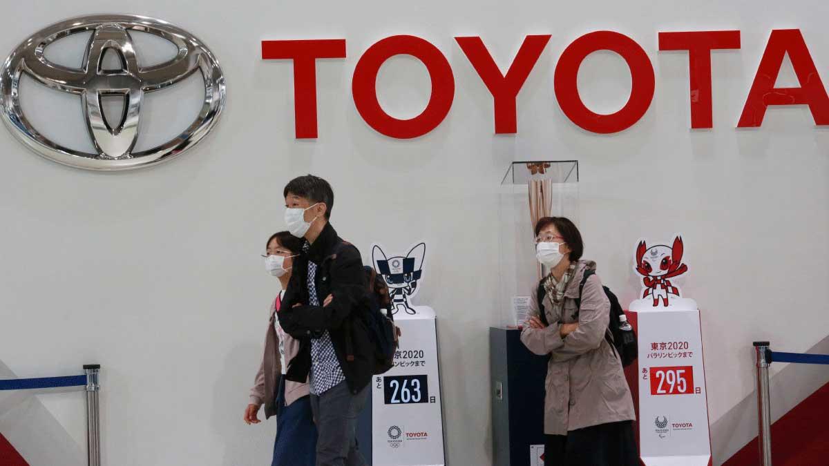 Toyota acquires Lyft's self-driving unit