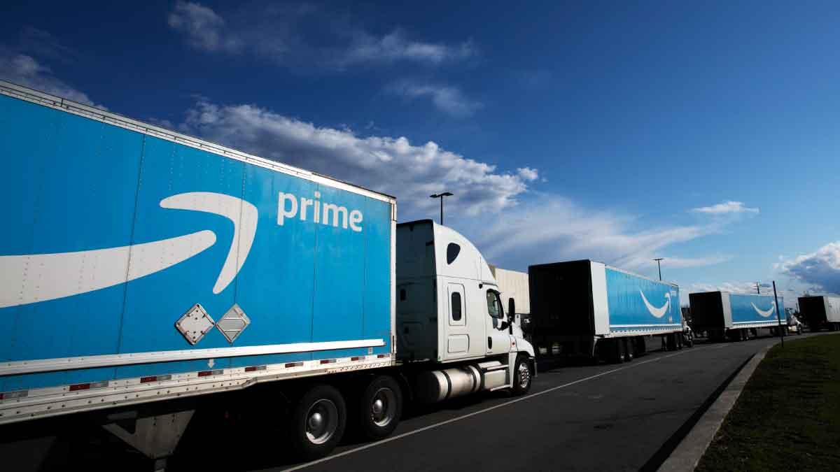 DC files antitrust case vs Amazon over treatment of vendors