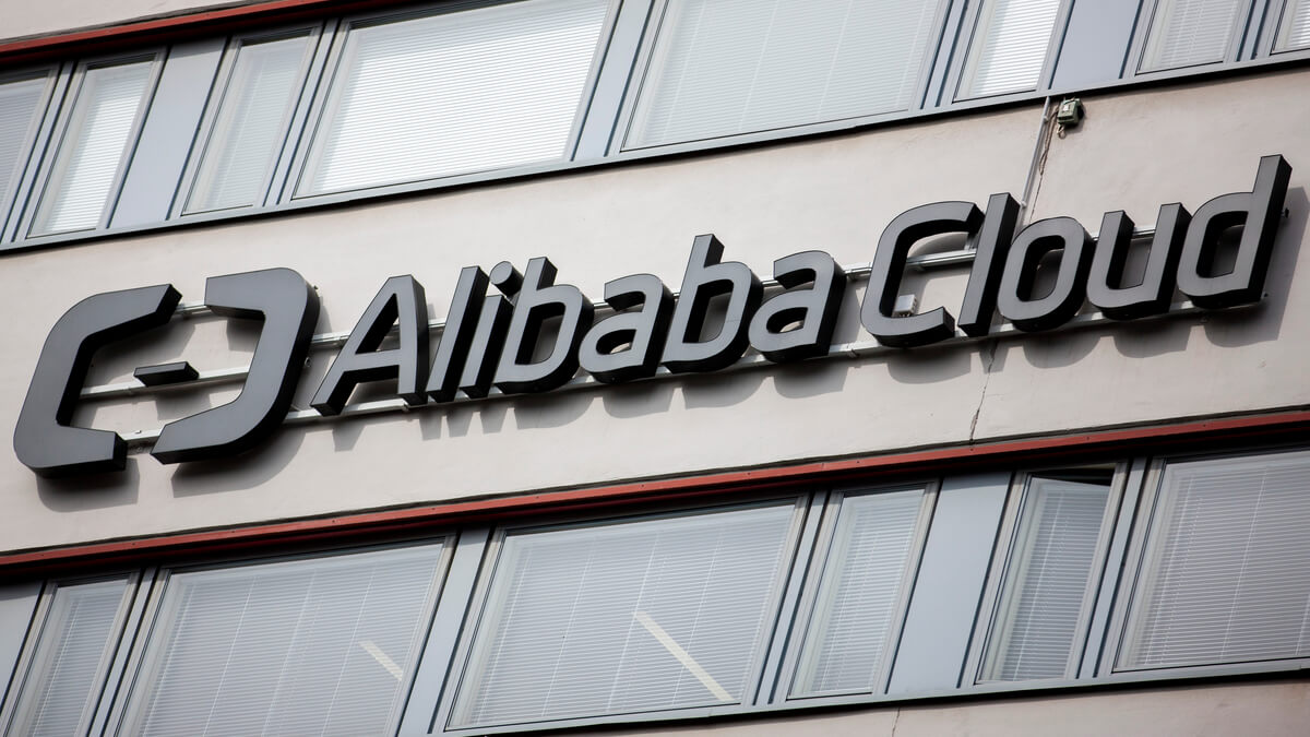 Alibaba to invest $1 bil in APAC