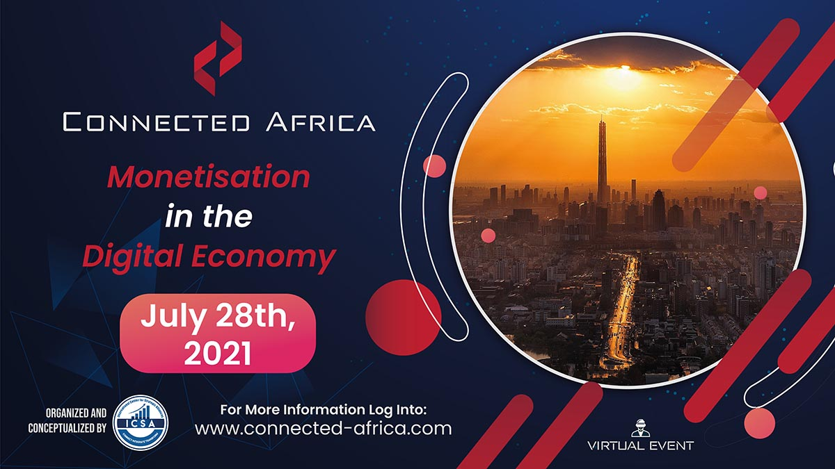 Connected Africa 2021