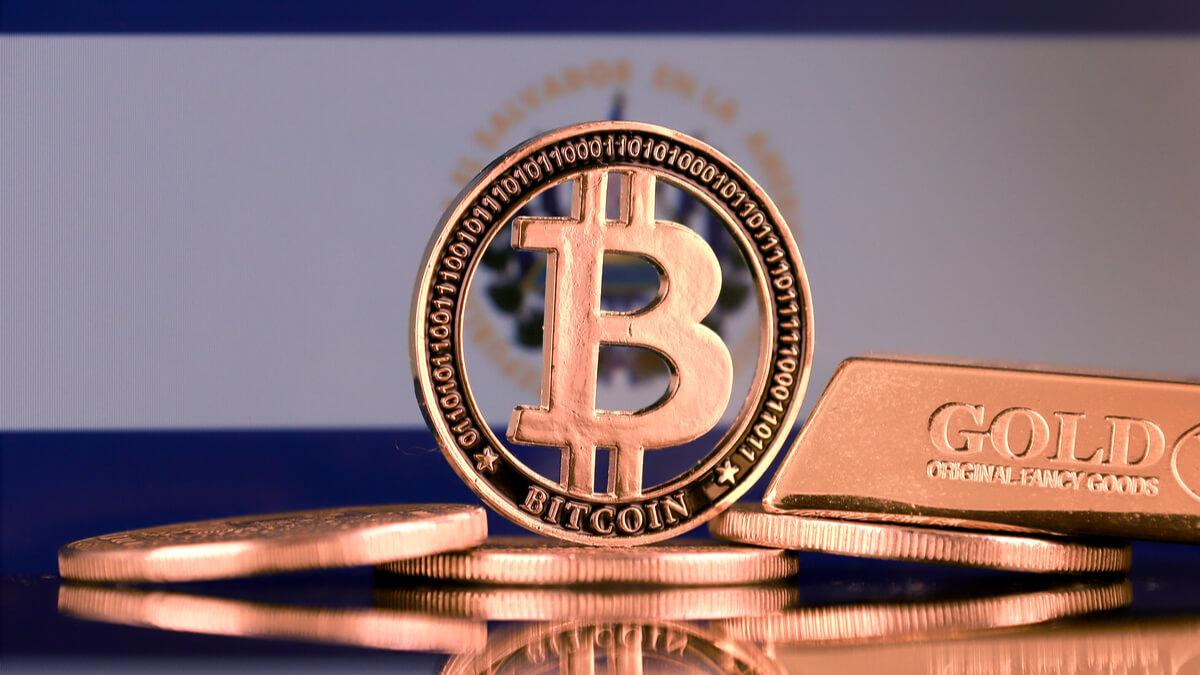 El Salvador president wants Bitcoin as legal tender