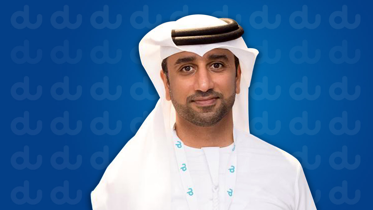 du appoints Fahad Al Hassawi as CEO