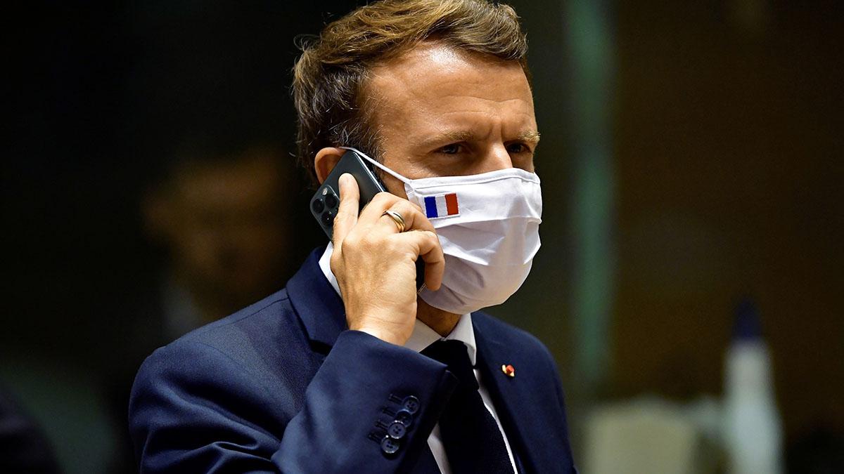 France Spyware