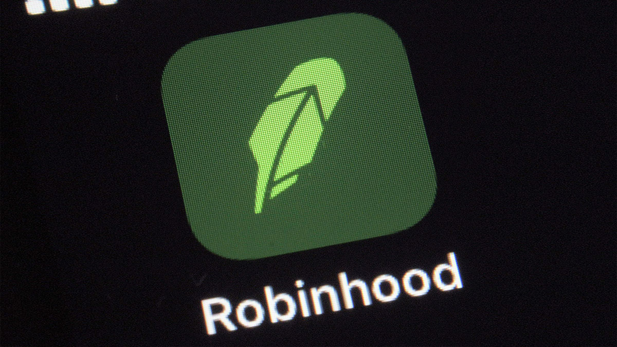 Robinhood sees valuation of up to $35 billion as public co.