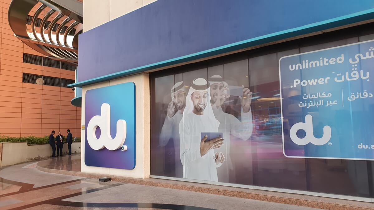 UAE telecom
