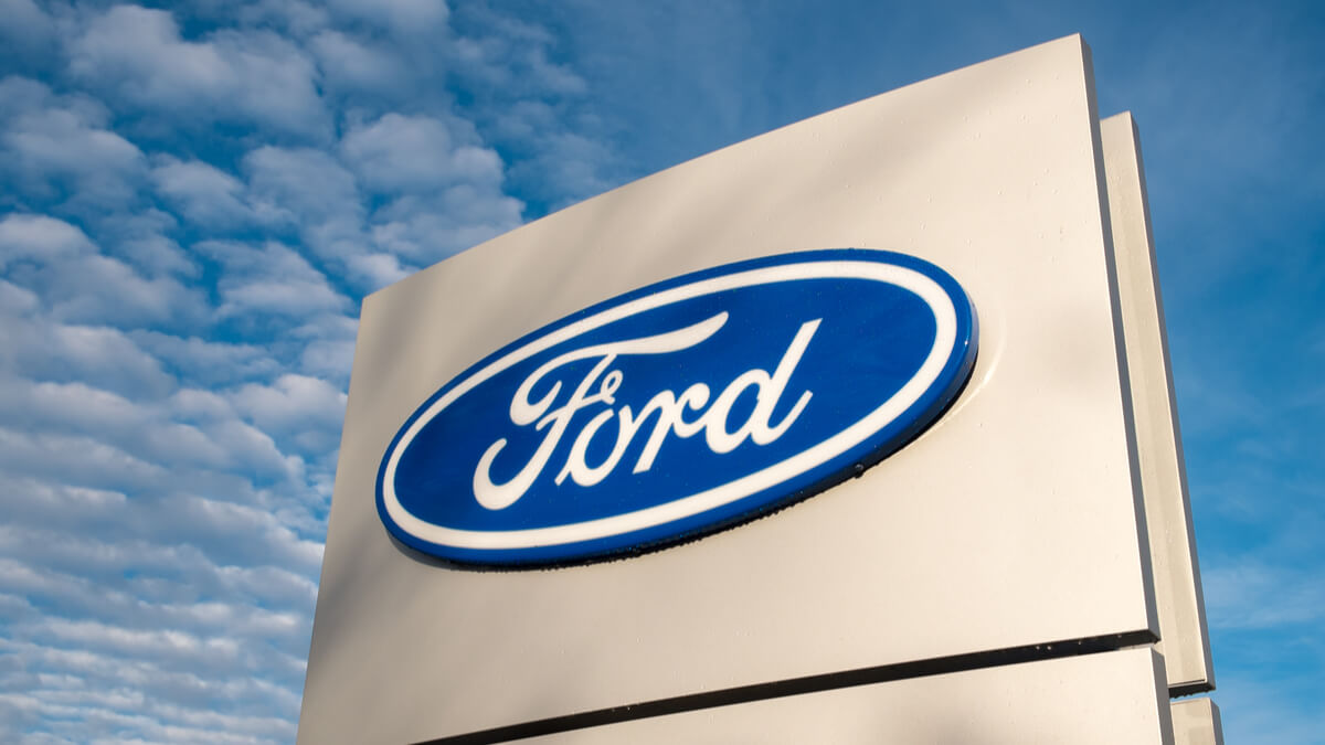 After exiting Brazil, Ford pulls plug on production in India