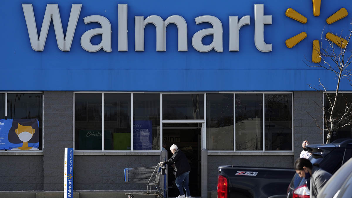 FACT FOCUS Walmart quashes cryptocurrency partnership claim
