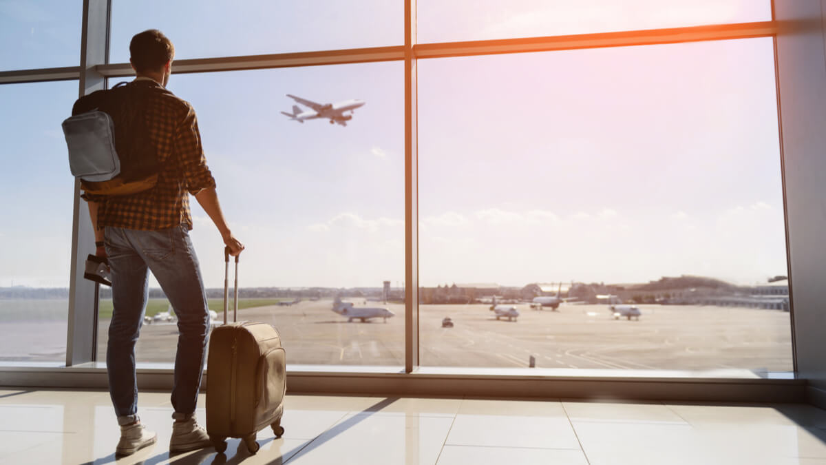 How 911 changed air travel more security, less privacy
