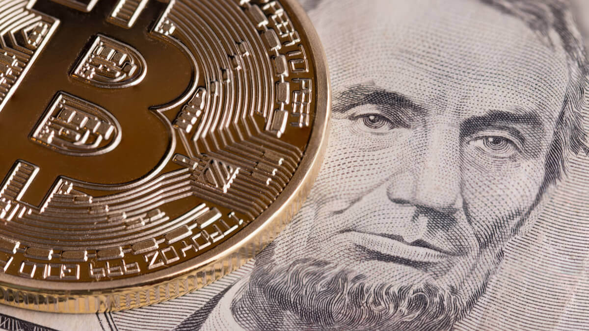 Man gets over 7 years in prison in cryptocurrency scam